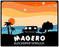 Magero Buscamper Verhuur